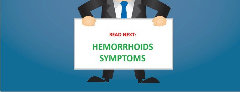 Hemorrhoids Symptoms