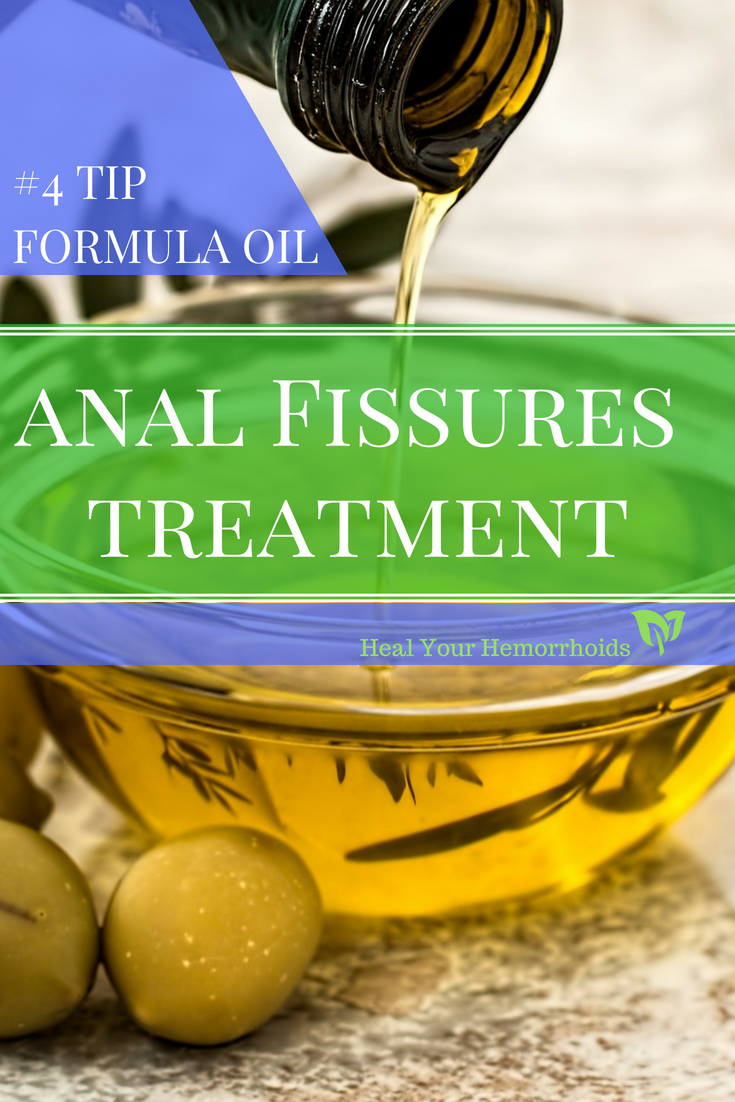 Anal Fissures - Heal Your Hemorrhoids-9488