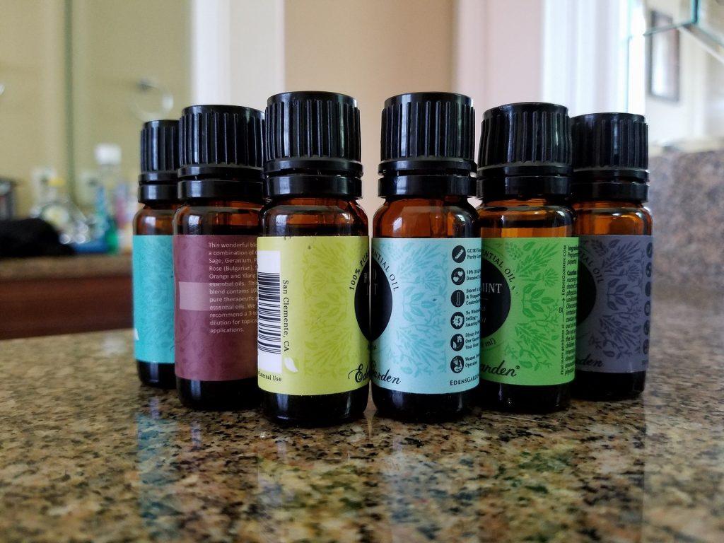 Best essential oil for hemorrhoids