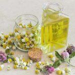 Hemorrhoid essential oil