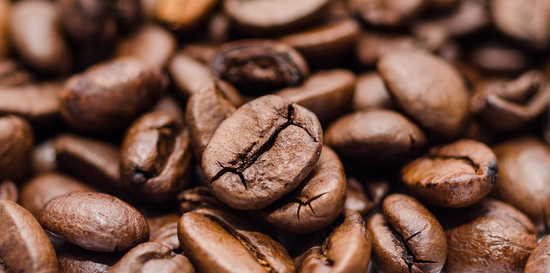 Coffee and Hemorrhoids.